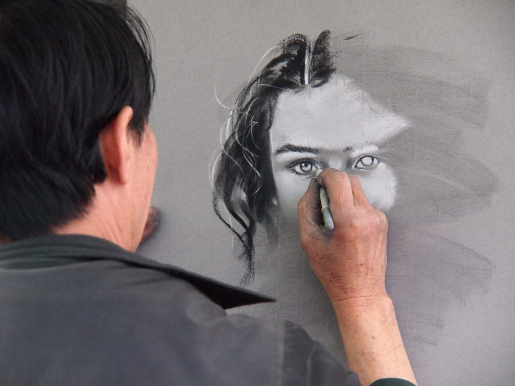How Important is Figure Painting in Art Education Today